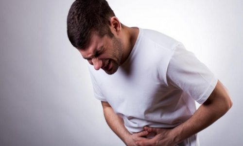 man-with-severe-abdominal-pain